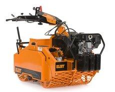 Mieten  Rasensämaschinen: Eliet - Rasenbaumaschine / Rasensämaschine GZC 750 (mieten)