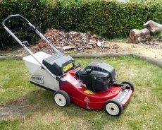 Gebrauchte  Benzinrasenmäher: Toro - Rasenmäher 455 (gebraucht)
