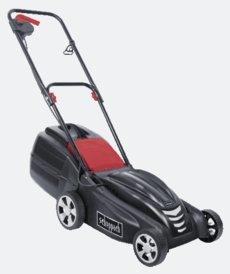 Elektrorasenmäher: Bosch - Rotak 40