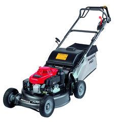 Benzinrasenmäher: Honda - HRH 536 HX