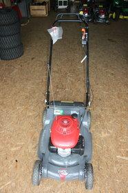 Gebrauchte  Benzinrasenmäher: Honda - Rasenmäher Honda HRX537HY (gebraucht)