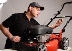 Angebote Reparatur: Jo Mehl - Rasenmäher Kundendienst Maxi (Empfehlung!)