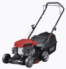 Benzinrasenmäher: Toro - Recycler Pro Allrad (20960)