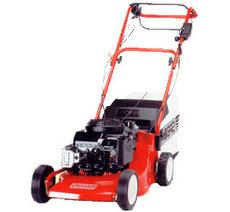 Mieten  Benzinrasenmäher: Rasenmäher klein mit Benzinmotor - Rasenmäher klein mit Benzinmotor (mieten)