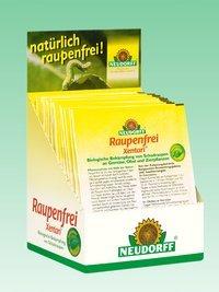 Gartentechnik: Neudorff - Raupenfrei Xentari