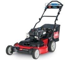 Benzinrasenmäher: Stiga - Twinclip 55 SB
