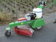 Spritzen: Lamping Motorgeräte - Reihenkulturspritze 1-65/130