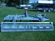 Gebrauchte  Anbaugeräte: Reitplatzplaner - Reitplatzplaner (gebraucht)