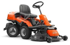 Angebote  Aufsitzmäher: Husqvarna - Rider - R 214 TC (Empfehlung!)