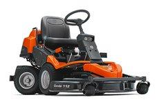 Rasentraktoren: Husqvarna - Rider - R 420TsX AWD (122 cm)