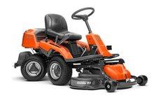 Angebote  Gartentraktoren: Husqvarna - Rider 214 TC (Aktionsangebot!)