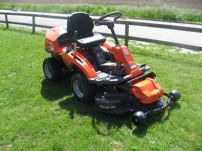 Rider R216T AWD