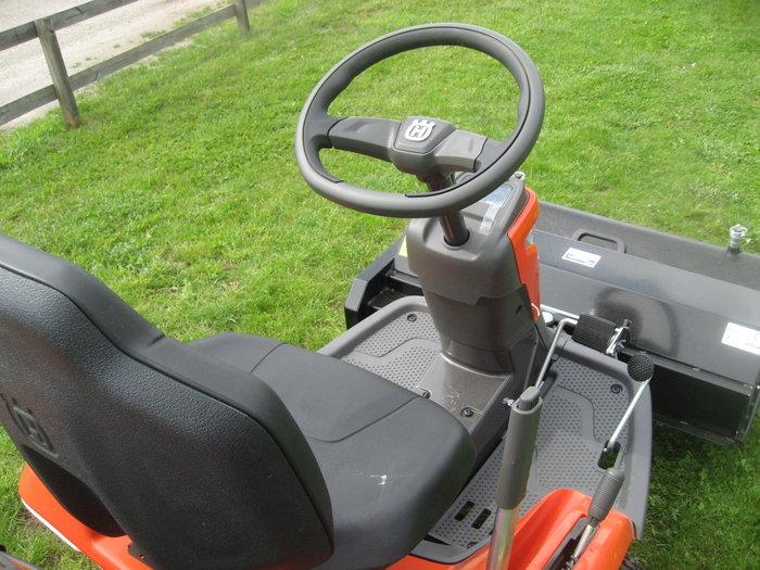 R320X AWD