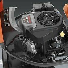 Leistungsstarker Briggs & Stratton V-Twin Zweizylinder Profi-Hochleistungsmotor zum unschlagbar günstigen Preis