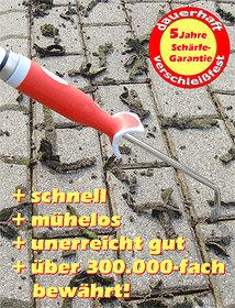 Unkrautstecher: RoKuTec GmbH - Rillenfix