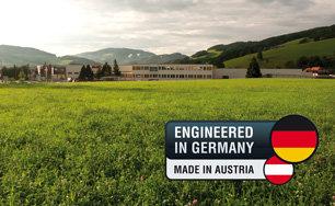 Made in ...   Auf der Suche nach dem Optimum, mit dem Anspruch ein Stück Zukunft zu schaffen. AL-KO, das heißt Gartengeräte engineered in Germany. Wir designen und entwickeln seit mehr als 40 Jahren Gartengeräte, die Innovationsgeist, höchste Qualität und modernste Technik verbinden. AL-KO, das heißt Rasenmäher made in Austria und das seit 1966.