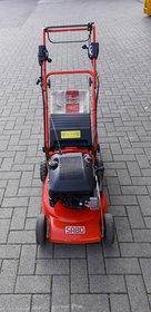 Benzinrasenmäher: Stiga - Combi 48 SE