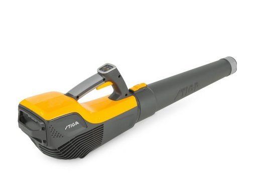 Akkulaubbläser & -sauger:                     Stiga - SAB 500 AE