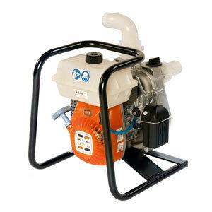 Schmutzwasserpumpen:                     Oleo-Mac - SA 30 TL-A