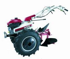 Einachsschlepper: Iseki - IMG - IMG 851 (ohne Räder, ohne Anbaugeräte)