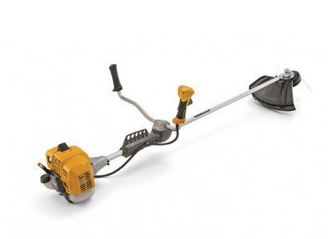 Motorsensen:                     Stiga - SBC 232 D