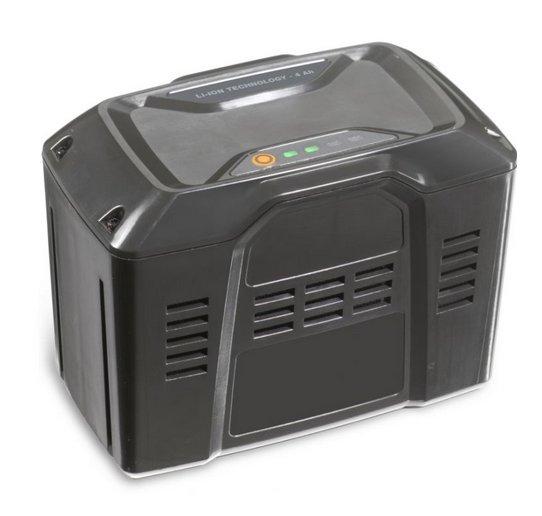 Akkus und Akkuzubehör:                     Stiga - SBT 4060 AE