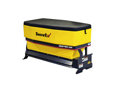 Streutechnik: SnowEx - SP-6000