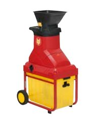 Gartenhäcksler: BGU - GSB 20 Woody