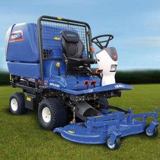 Gartentraktoren: Iseki - SFH 240
