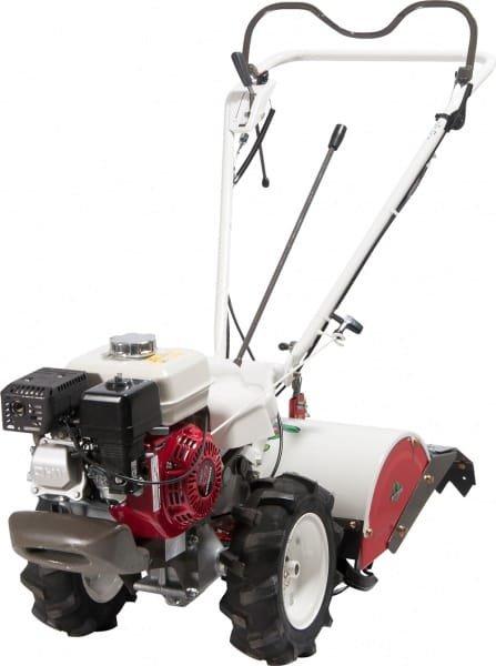 Kraftvoller Motor von Honda