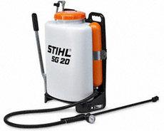 Sprühgeräte: Stihl - SR 420