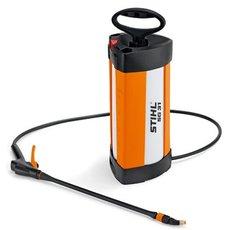 Gebrauchte  Sprühgeräte:  STIHL - SR 450 (gebraucht)