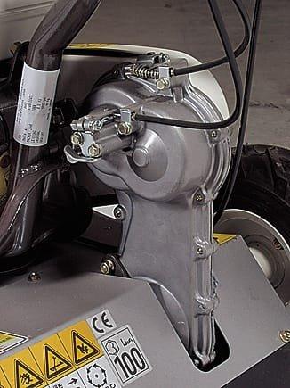 Antriebsgetriebe