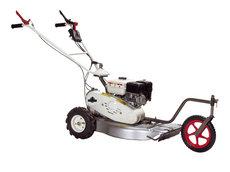 Wiesenmäher: Honda - UM 616 B