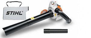 Kombigeräte:                     Stihl - SH 56-D