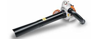 Kombigeräte:                     Stihl - SH 56 C E-D