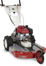 Wiesenmäher: Tielbürger - t40 (Honda GP 160)