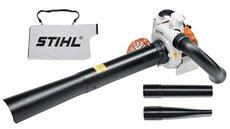 Mieten  Kombigeräte: Stihl - SH 85 (mieten)