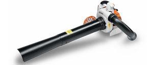 Kombigeräte:                     Stihl - SH 86-D