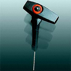 ElastoStart: Als Folge des Kompressionsdrucks entstehen beim Anwerfen von Zweitakt-Motoren ruckartige Kräfte, die Muskeln und Gelenke belasten. ElastoStart vermindert dies spürbar. Ein spezielles Dämpfungselement im Anwerfgriff dehnt sich entsprechend der Zugkraft aus und bewirkt so einen gleichmäßigen Anwerfvorgang ohne ruckartige Kraftspitzen.