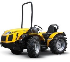 Gartentraktoren: Pasquali - SIENA K 30 | K 40 Hochleistungs-Profi Traktor