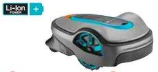 Mähroboter: Hercules - Wiper Premium F50S inkl. Bluetooth & GSM-Modul
