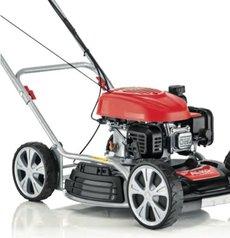 Angebote  Mulchrasenmäher: AS-Motor - AS 470 4T A (Schnäppchen!)