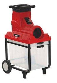 Gartenhäcksler: BGU - GSE 20 Woody (400 V)