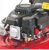 Kraftvoller MTD Thorx 99 CC Motor EVO1 der neuesten Generation