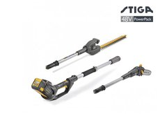 Kombigeräte: Stiga - SMT 226