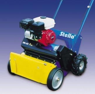Mieten                                          Schlegelmäher:                     Stella - SM 50 A MK Schlegelmäher (mieten)