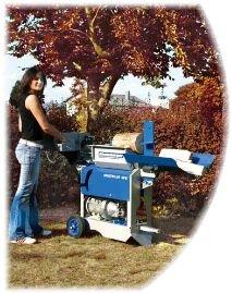 Holzspalter: Binderberger - H17 EZ