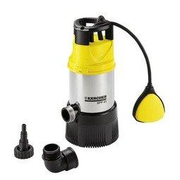 Tauchdruckpumpen:                     Kärcher - SPP 33 Inox