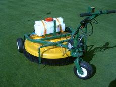 Gebrauchte  Golfplatztechnik: ENVIROMIST  - SPRAYDOME (gebraucht)